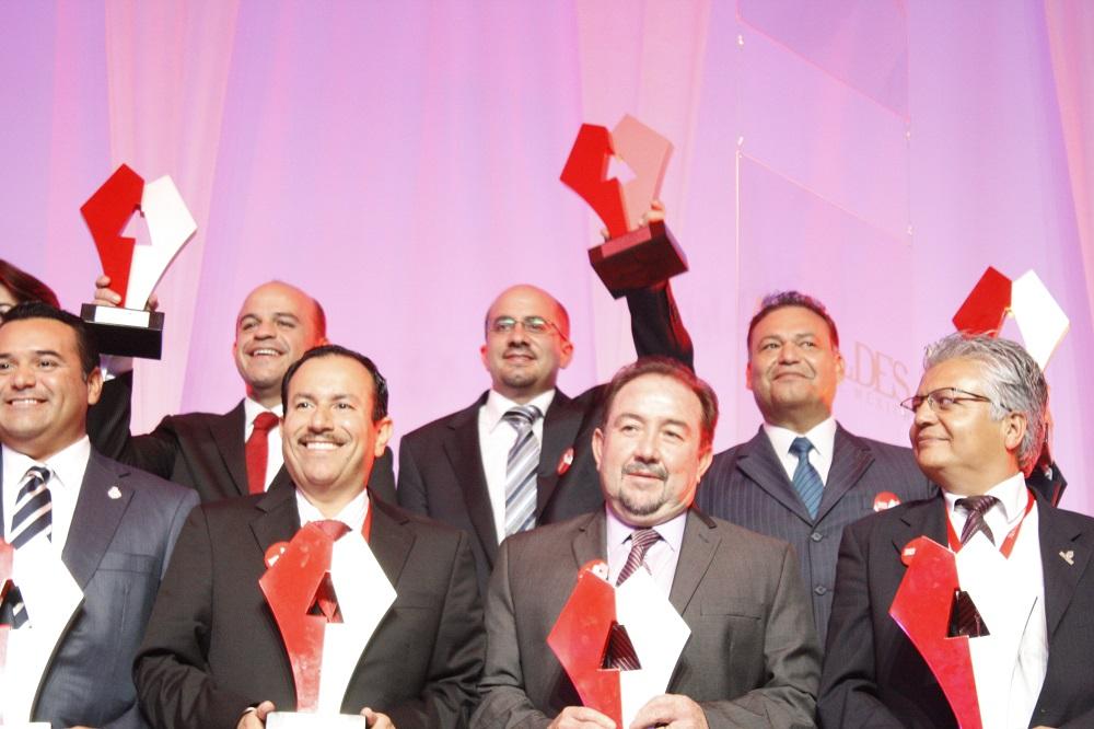 Alcaldes de México galardona al Gobierno de Tlajomulco, en la categoría de Transparencia