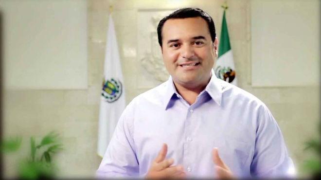 Mérida gana premio por políticas de seguridad
