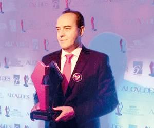 Premio a la ciudad por finanzas sanas