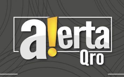 """El Municipio de Querétaro recibió el reconocimiento de la revista """"Alcaldes de México"""" por el trabajo que se desarrolla en materia de prevención."""