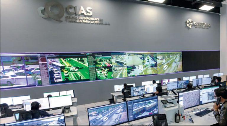 Oficinas Airbus Querétaro