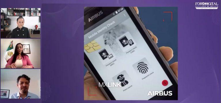 Foro Digital Airbus