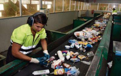 Gestión de residuos mejora la calidad de vida en ciudades y municipios: Tecmed