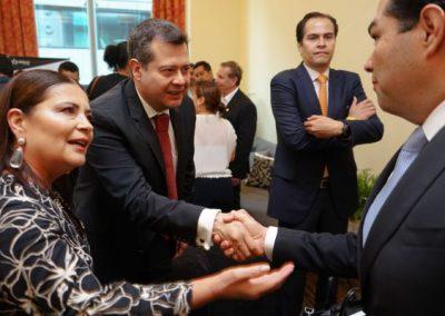 Foro Alcaldes2018_Jose Ramon Amieva_Jefe de Gobierno CDMX-3