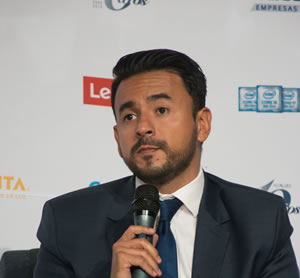 Luis Ernesto Espinosa