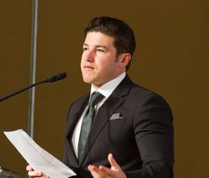 Senador Samuel Alejandro García Sepúlveda