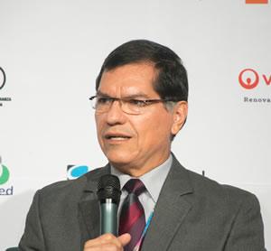 Víctor Manuel Carranza Rosaldo