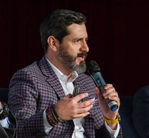 Gilberto Alcaraz