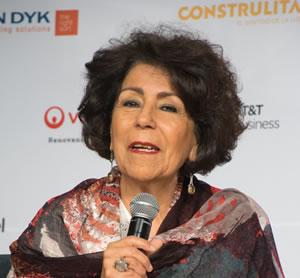 Patricia Elena Aceves Pastrana,