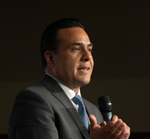 Luis Bernardo Nava Guerrero