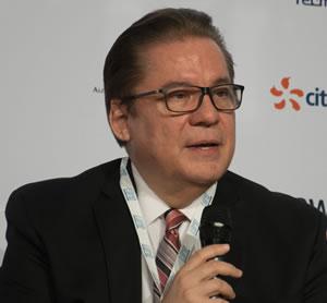 Federico Enrique Casares López