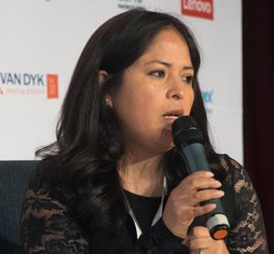 Griselda Martínez Vázquez