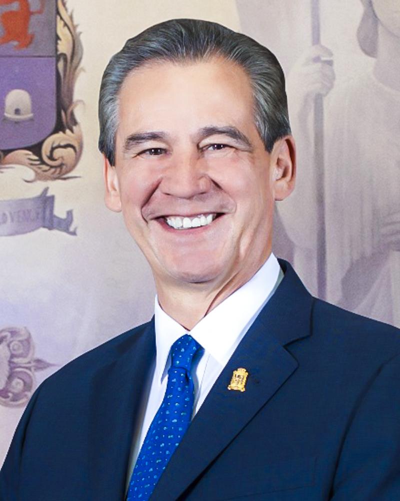Héctor López Santillana