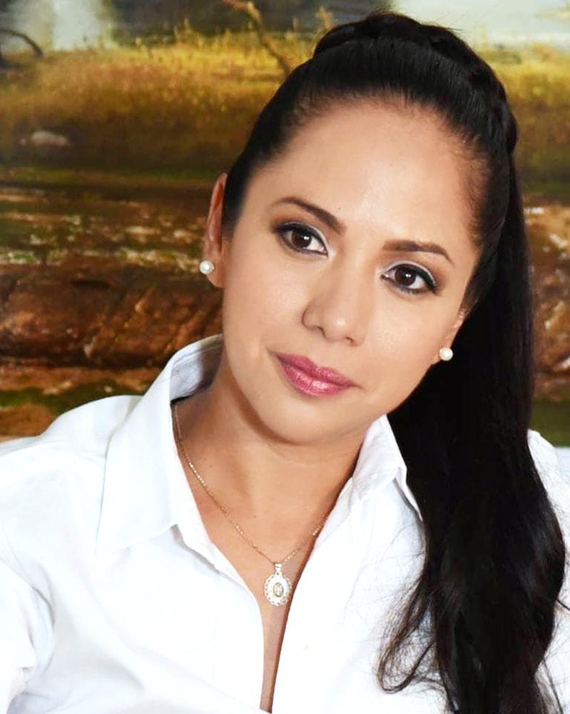 Juanita Guerra Mena