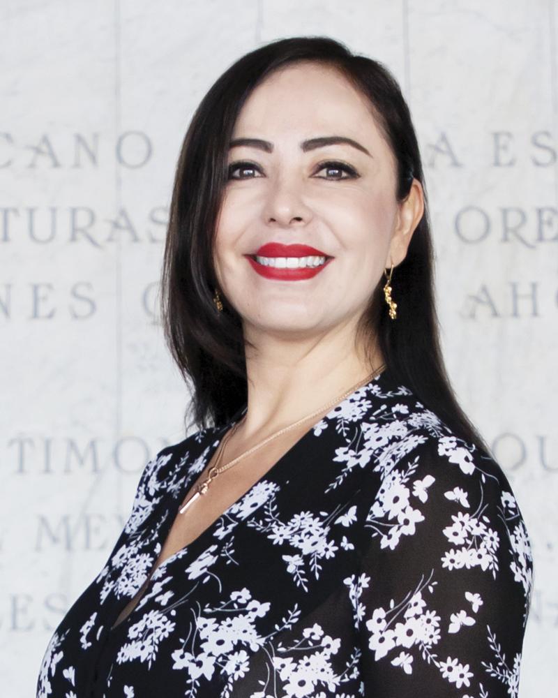 Patricia Elisa Durán Reveles