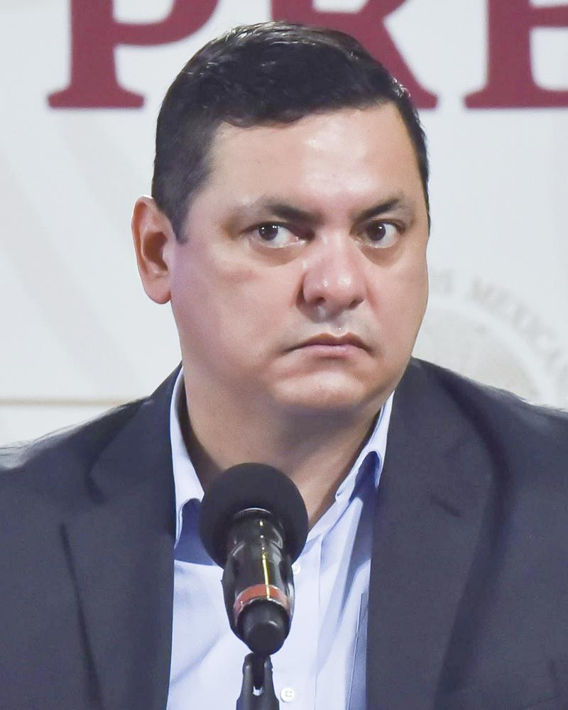 Daniel Octavio Fajardo Ortiz