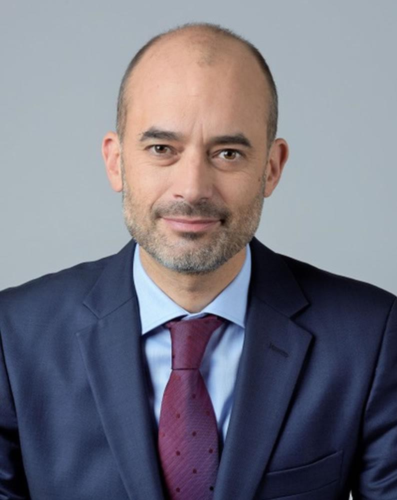 Miguel Treviño de Hoyos