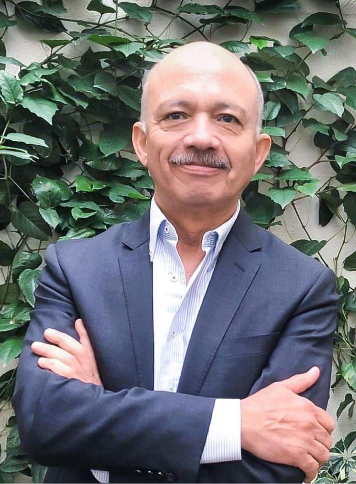 Oscar Pimentel González
