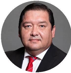Mauricio García Hernández