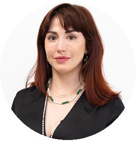 Paola Félix Díaz